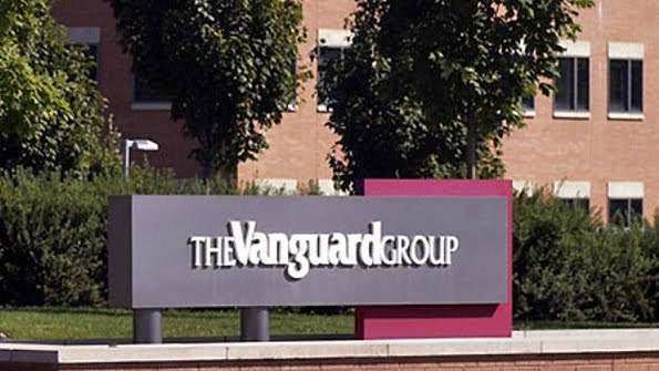 Vanguard Launches First Fixed Income ESG ETF