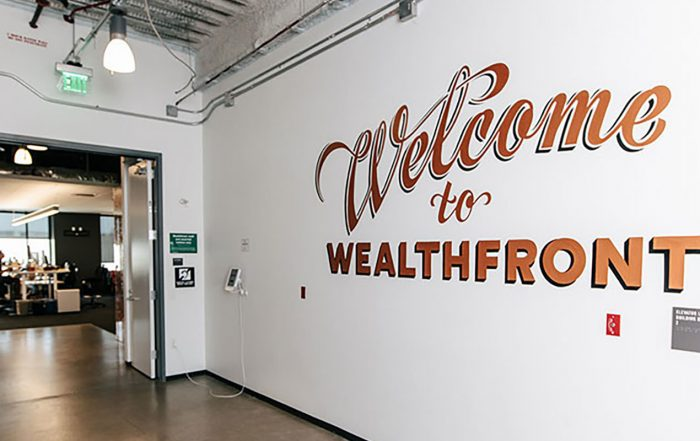 Wealthfront Wants To Be Known As 'Nextgen Banking Service'