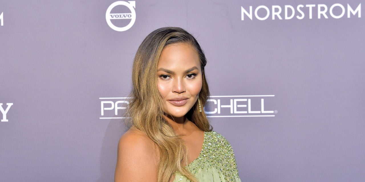 Chrissy Teigen Just Wrote an Emotional, Revealing Essay About Losing Her Baby