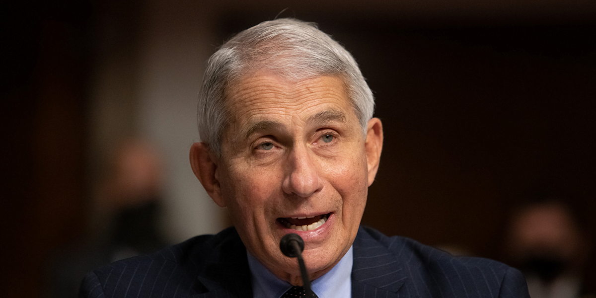 Early COVID-19 Vaccines May Not Prevent the Infection, Dr. Fauci Says