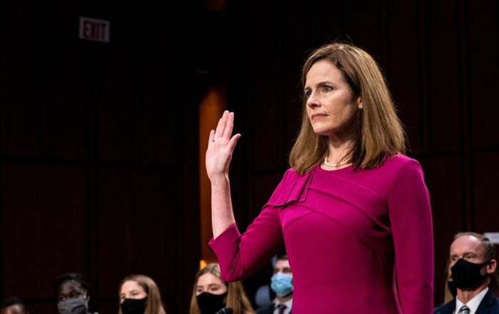 How Amy Coney Barrett Joining the Supreme Court Might Affect Your Health