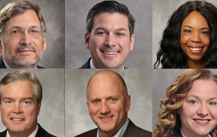 Northwestern Mutual Shakes Up Leadership