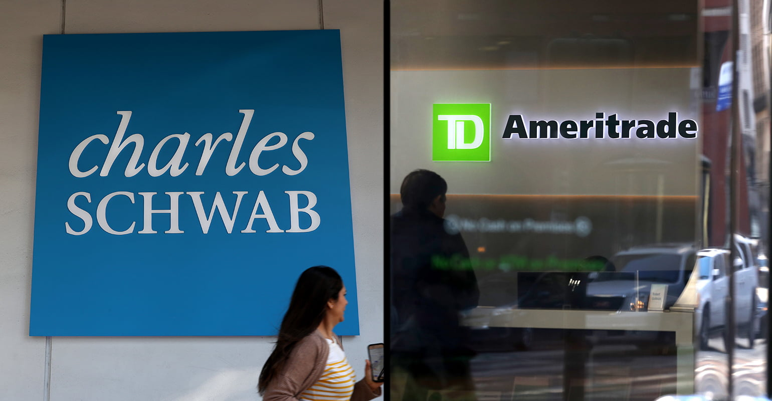 Schwab Closes Acquisition of TD Ameritrade Amid Multitude of Changes