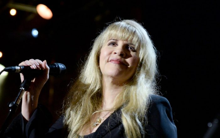 Stevie Nicks: Without My Abortion, Fleetwood Mac Probably Wouldn't Exist