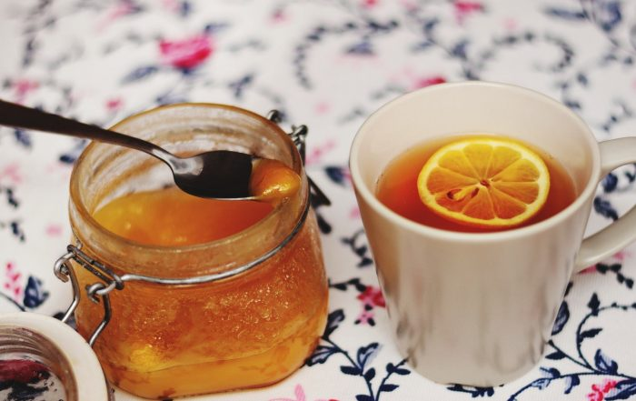 16 Calming Teas We're Self-Soothing With This Month