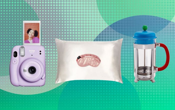 20 Gifts that Will Charm Any Girlfriend