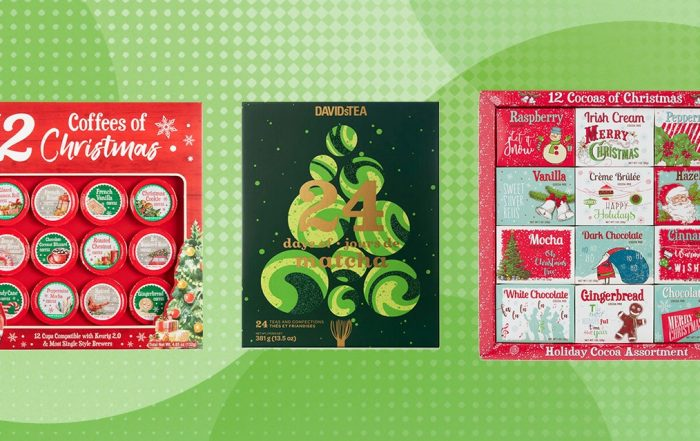 34 Advent Calendars That Will Give You Something to Look Forward to Every Day