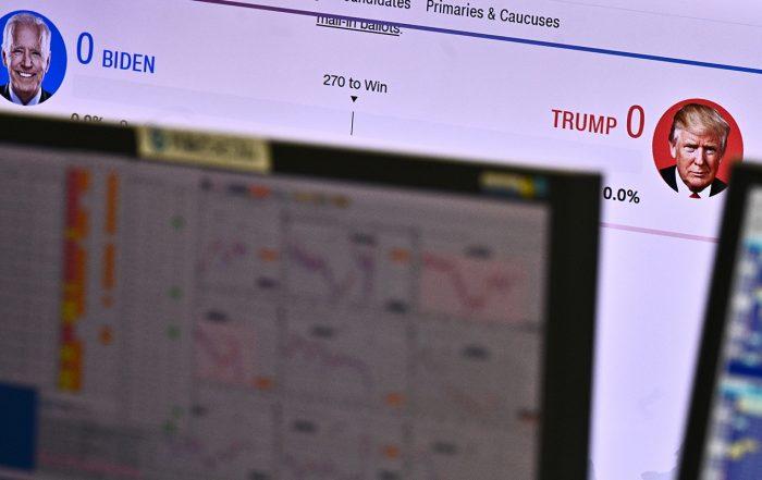 Advisors Shrug Off Lack of Clear Winner in Presidential Election