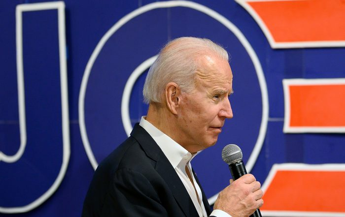 Biden Names Securities Regs Review Transition Team