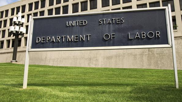 DOL Sends Fiduciary Proposal To OMB For Final Review