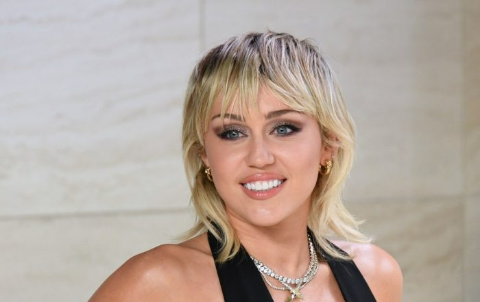 Miley Cyrus Is Now 2 Weeks Sober After 'Falling Off' During the Pandemic