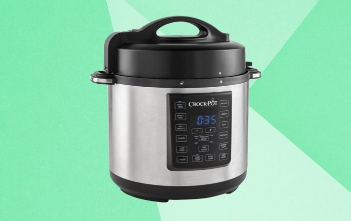 Nearly 1 Million Crock-Pots Were Just Recalled Due to Burn Risks