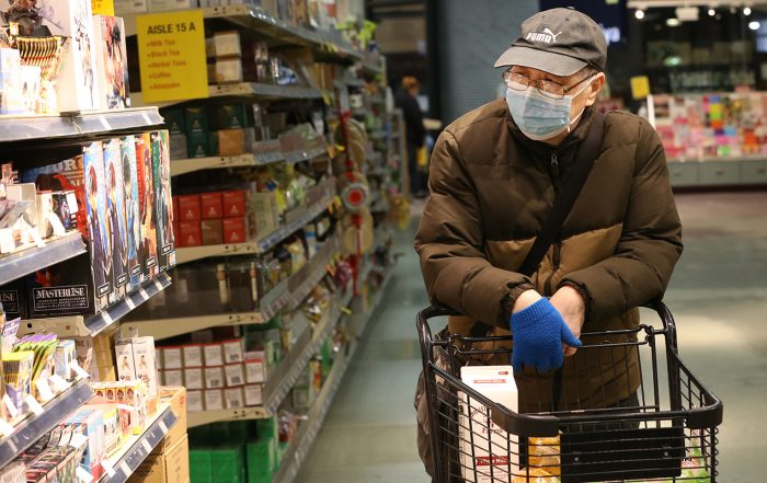 Retirement Planning in a Pandemic