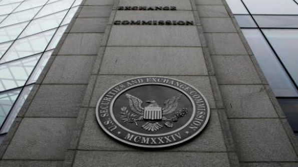 SEC Charges Five Firms With Improperly Selling Volatility-Linked ETPs