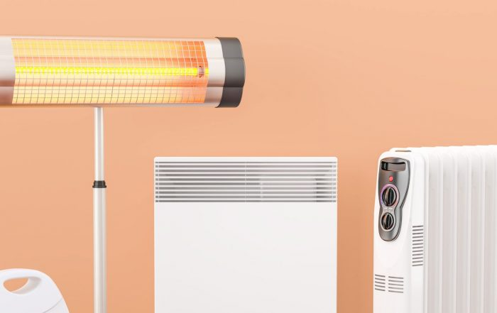 15 Best-Selling Space Heaters for Perpetually Cold People