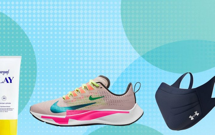 40 Last-Minute Gifts for Runners That Will Arrive by Christmas