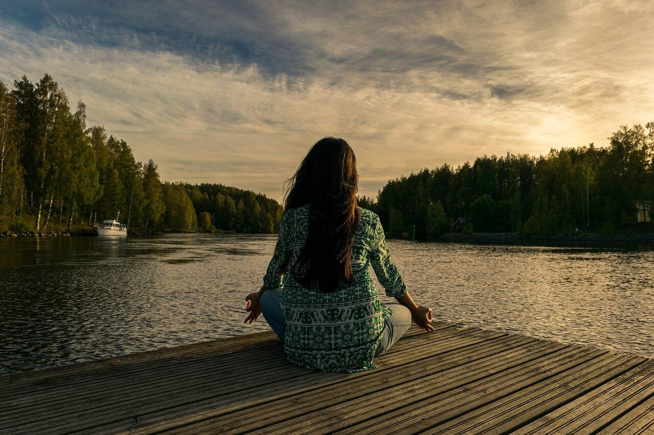 7 Ways to Relieve from Everyday Stress