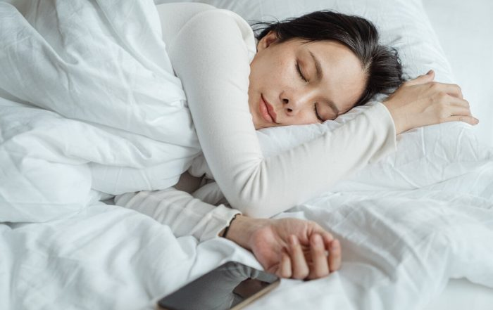 Are 9 hours sleeping well for me? How much should I sleep?