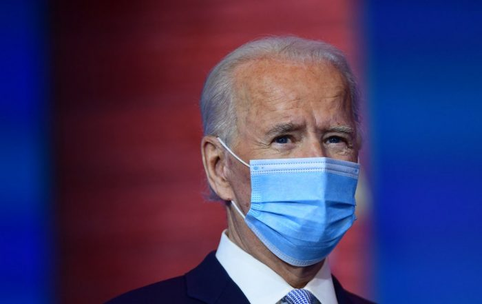Biden Will Ask the Public to Wear Masks for 100 Days to Prevent the Spread of COVID-19