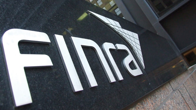 FINRA: Rep Impersonated Clients To Obtain Account Info