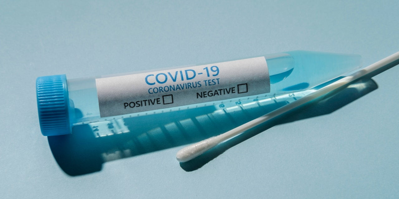 Here's Who Can Use the First At-Home Coronavirus Test That Doesn't Need a Prescription