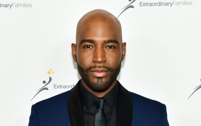 Karamo Brown Says People Didn't Believe His Migraine Symptoms at First