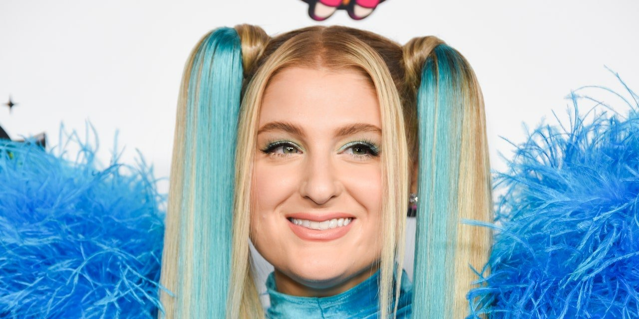 Meghan Trainor Reveals She Was Diagnosed With Gestational Diabetes