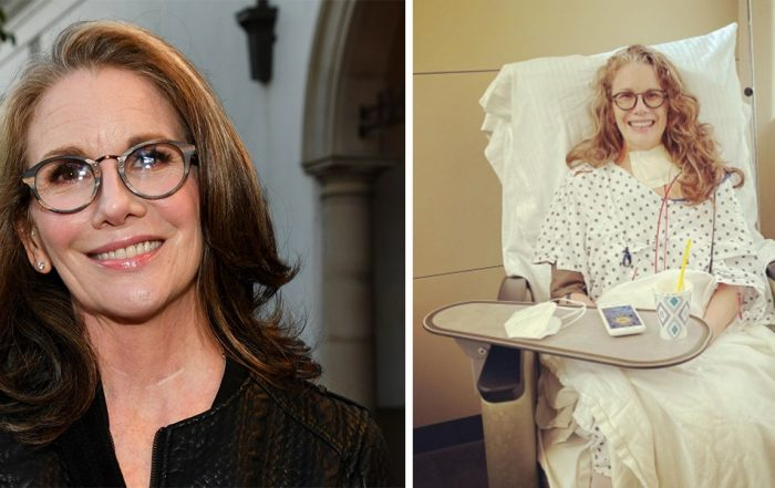 Melissa Gilbert Is in Recovery After a 'Life-Altering' Neck Surgery