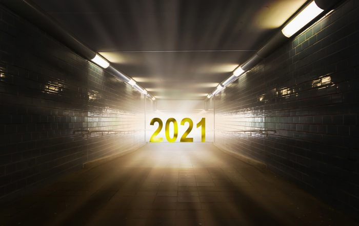 Ten Trends Advisors Need to Pay Attention to in 2021
