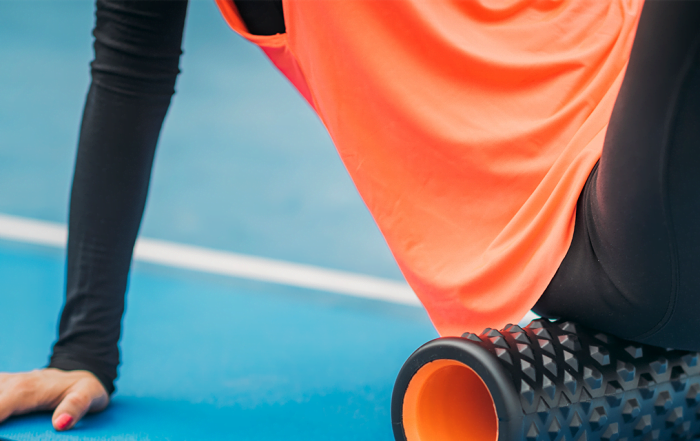 12 Foam Rollers That Trainers Can't Live Without