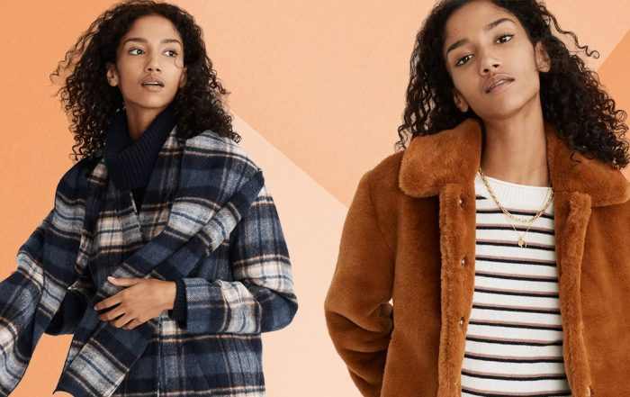 15 Cozy Layers to Shop at Madewell's Secret Stock Sale