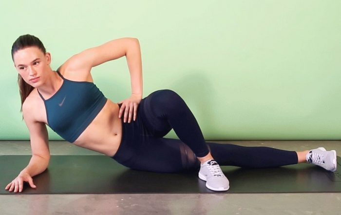 4 Inner Thigh Moves to Strengthen Your Lower Body