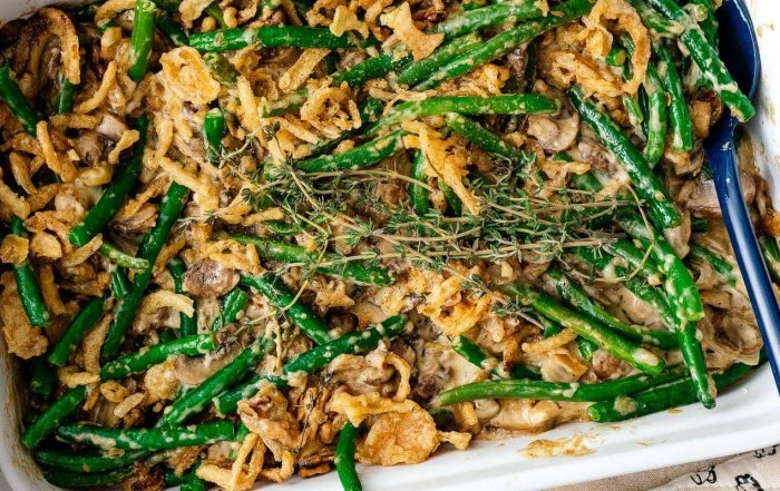40 Healthy Casserole Recipes That Are Perfect for Meal Prep