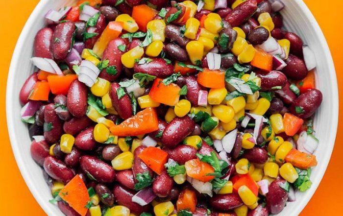 40 Healthy Salad Recipes You'll Actually Crave