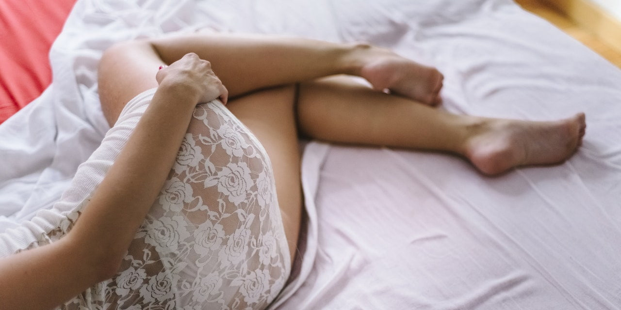 8 Ways to Get in Touch With Your Sexual Side If It's Been a While