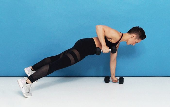A Full-Body Workout You Can Do in Just 15 Minutes