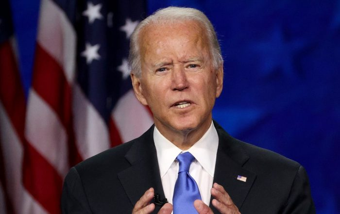 Biden Plans to Re-Join the WHO—With Dr. Fauci Leading the U.S. Delegation