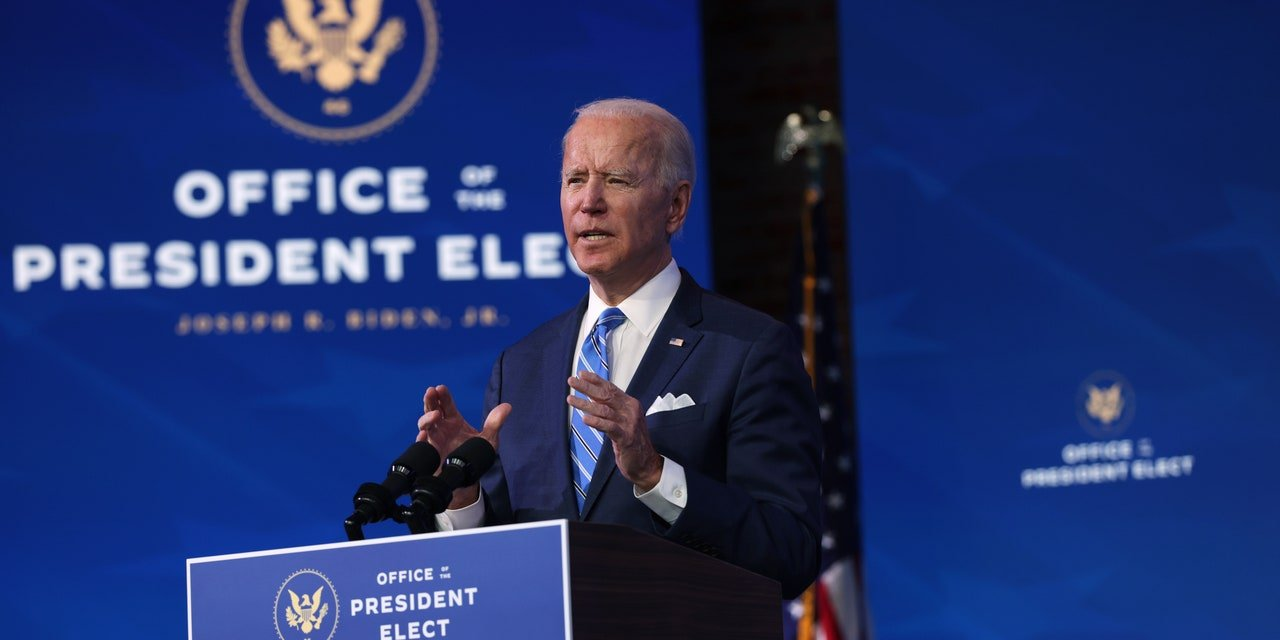 How Biden's COVID-19 American Rescue Plan Could Help Get Us Out of the Pandemic