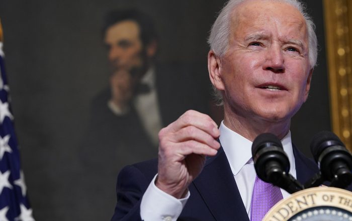 How Biden's Tax Agenda Could Impact Charitable Donations