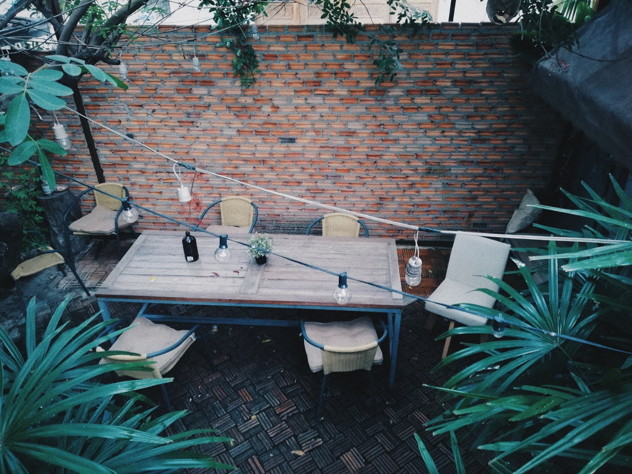 How to Make Your Patio More Relaxing
