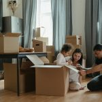 How You Can Easily Relocate After Buying a New House