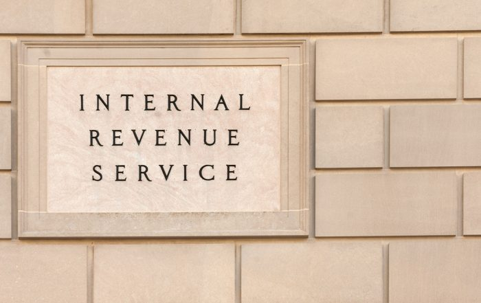 IRS Proposes Fee for Estate Tax Closing Letters