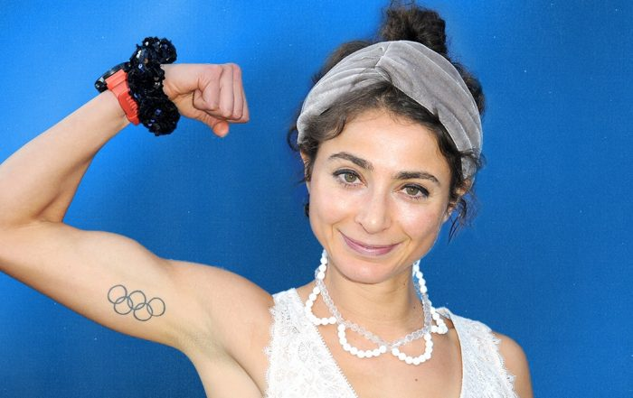 Olympian Alexi Pappas Wants to Bring Mental Health to the Forefront of Sport