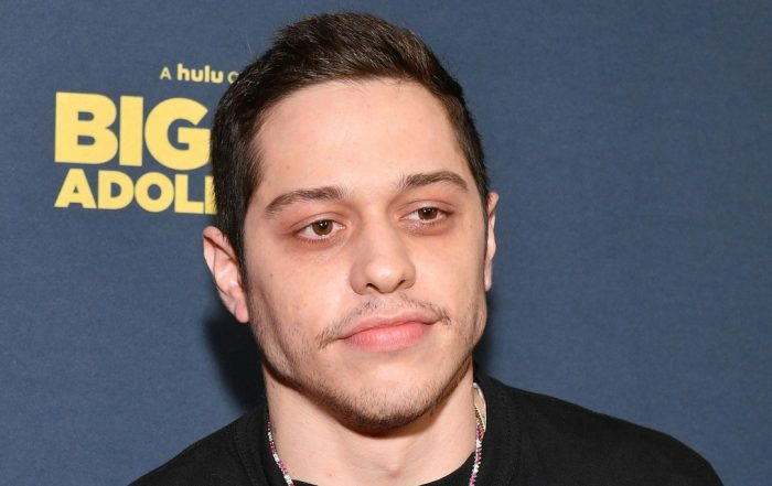Pete Davidson Shares What It Was Like to Finally Get His BPD Diagnosis