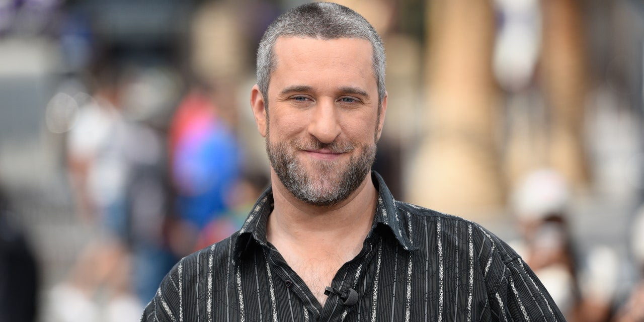 'Saved By the Bell' Star Dustin Diamond Diagnosed With Stage IV Cancer