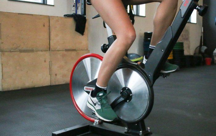 The Health Benefits of Using a Stationary Bike