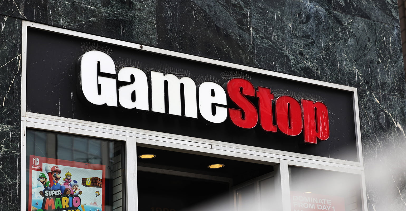 Why Advisors Should Care About GameStop