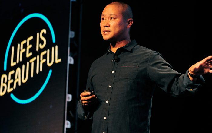 Zappos Founder Tony Hsieh Left Behind a 'Sticky Mess'