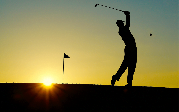 5 Things You Need To Know In Order To Enjoy Golf More