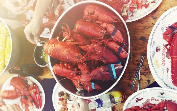 6 Ways to Set Boundaries Around Food With Your Family